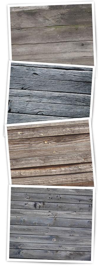Planches Et Poutres Antiques